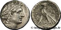 Tétradrachme c. 53-52 AC. Hellenistic 2 (188 BC to 30 BC) EGYPTUS - PTO... 600.25 US$ 550,00 EUR  +  10.91 US$ shipping