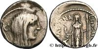 Denier 48 AC. THE REPUBLIC (280 BC to 27 BC) HOSTILIA 48 AC. (18mm, 3,9... 23891 руб 350,00 EUR  +  683 руб shipping