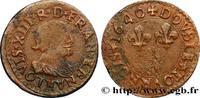 Double tournois, 15e type de La Rochelle 1640  LOUIS XIII 1640 (19,5mm,... 100,00 EUR  +  10,00 EUR shipping