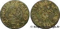 Double tournois, buste adolescent, type 1 1616  LOUIS XIII 1616 (20,5mm... 105.27 US$ 100,00 EUR  +  10.53 US$ shipping