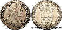 Demi-écu à la mèche longue 1651  LOUIS XIV 'THE SUN KING' 1651 (32mm, 1... 200,00 EUR  +  10,00 EUR shipping