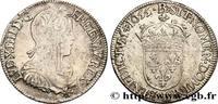 Demi-écu à la mèche longue 1655  LOUIS XIV 'THE SUN KING' 1655 (32mm, 1... 150,00 EUR  +  10,00 EUR shipping