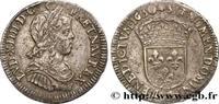 Quart d'écu à la mèche longue 1650  LOUIS XIV 'THE SUN KING' 1650 (27mm... 300,00 EUR  +  10,00 EUR shipping