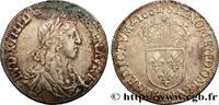 Demi-écu au buste juvénile, 1er type 1661  LOUIS XIV 'THE SUN KING' 166... 250,00 EUR  +  10,00 EUR shipping