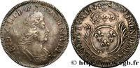 Demi-écu aux palmes 1694  LOUIS XIV 'THE SUN KING' 1694 (34mm, 13,39g, ... 200,00 EUR  +  10,00 EUR shipping