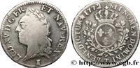 Demi-écu dit 'à la vieille tête' 1772  LOUIS XV 'THE WELL-BELOVED' 1772... 400,00 EUR  +  10,00 EUR shipping
