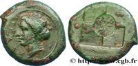 Hemilitron c. 405 AC. Classic 2 (400 BC to 350 BC) SICILY - SYRAKUS c. ... 225,00 EUR  +  10,00 EUR shipping
