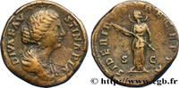 Sesterce 176 THE ANTONINES (96 AD to 192 AD) FAUSTINA DAUGHTER 176 (31m... 150,00 EUR  Excl. 10,00 EUR Verzending