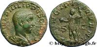 As 246 THE MILITARY CRISIS(235 AD to 284 AD) PHILIPPUS II 246 (23,50mm,... 175,00 EUR  Excl. 10,00 EUR Verzending