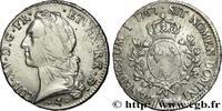 Écu dit 'au bandeau' de Béarn 1767  LOUIS XV 'THE WELL-BELOVED' 1767 (4... 128.27 US$ 120,00 EUR  +  10.69 US$ shipping
