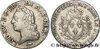 Écu dit 'à la vieille tête' 1772  LOUIS XV 'THE WELL-BELOVED' 1772 (39,... 267.22 US$ 250,00 EUR  +  10.69 US$ shipping