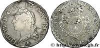 "Écu dit ""à la vieille tête"" 1771  LOUIS XV 'THE WELL-BELOVED' 1771 (40m... 14712 руб 230,00 EUR  +  640 руб shipping"