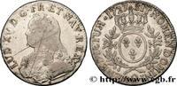 Écu dit 'aux branches d'olivier' 1727  LOUIS XV 'THE WELL-BELOVED' 1727... 150,00 EUR  +  10,00 EUR shipping