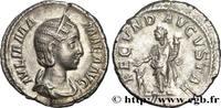 Denier 232 THE SEVERANS (193 AD to 235 AD) JULIA MAMAEA 232 (19mm, 2,88... 125,00 EUR  +  10,00 EUR shipping