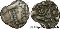 """Denier d'argent scyphate dit """"à l'hippocampe"""" c. 60-50 AC.  GALLIA BELG... 220,00 EUR  +  10,00 EUR shipping"""