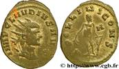 Antoninien 269 THE MILITARY CRISIS(235 AD to 284 AD) CLAUDIUS II GOTHIC... 60,00 EUR