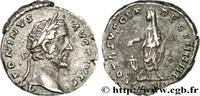 Denier 158 THE ANTONINES (96 AD to 192 AD) ANTONINUS PIUS 158 (16,5mm, ... 145,00 EUR  +  10,00 EUR shipping