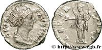 Denier 147 THE ANTONINES (96 AD to 192 AD) FAUSTINA MOTHER 147 (17mm, 3... 95,00 EUR  +  10,00 EUR shipping