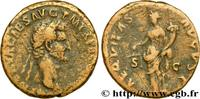As 97 THE ANTONINES (96 AD to 192 AD) NERVA 97 (26,5mm, 9,74g, 6h ) S  95,00 EUR