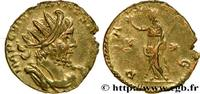 Antoninien 270 THE MILITARY CRISIS(235 AD to 284 AD) VICTORINUS 270 (18... 75,00 EUR  +  10,00 EUR shipping