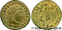 THE TETRARCHY(284 AD to 337 AD) Follis ou nummus 317-318 vz- CONSTANTINE... 55,00 EUR