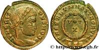 Centenionalis ou nummus 323-324 THE TETRARCHY(284 AD to 337 AD) CRISPUS... 65,00 EUR  +  10,00 EUR shipping