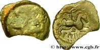 Bronze EPENOS c. 60-40 AC.  GALLIA BELGICA - MELDI (Area of Meaux) c. 6... 65,00 EUR  +  10,00 EUR shipping
