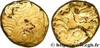 Statère d'or CRICIRV, fourré Ier siècle avant J.-C.  GALLIA BELGICA - S... 620,00 EUR  +  10,00 EUR shipping