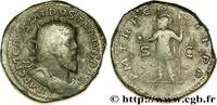 Double sesterce 261 THE MILITARY CRISIS(235 AD to 284 AD) POSTUMUS 261 ... 325,00 EUR  +  10,00 EUR shipping