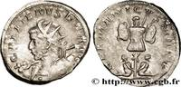 Antoninien 257-258 THE MILITARY CRISIS(235 AD to 284 AD) GALLIENUS 257-... 115,00 EUR  +  10,00 EUR shipping