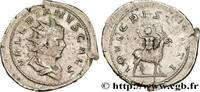 THE MILITARY CRISIS(235 AD to 284 AD) Antoninien 257-258 vz- VALERIAN II... 95,00 EUR