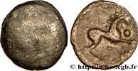 Obole au cheval à droite c. 60-50 AC.  GALLIA - SANTONES / MID-WESTERN,... 90,00 EUR  +  10,00 EUR shipping