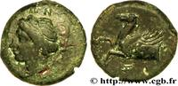 Hemilitron c. 344-336 AC. Classic 3 (350 BC to 323 BC) SICILY - SYRACUS... 175,00 EUR  +  10,00 EUR shipping