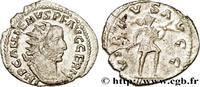 Antoninien 257-258 THE MILITARY CRISIS(235 AD to 284 AD) GALLIENUS 257-... 95,00 EUR  +  10,00 EUR shipping