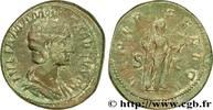 Sesterce 224 THE SEVERANS (193 AD to 235 AD) JULIA MAMAEA 224 (31,5mm, ... 175,00 EUR  +  10,00 EUR shipping