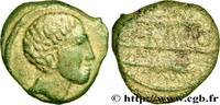 Unité de bronze ou as IIe siècle avant J.-C.  HISPANIA - CARMO - CARMON... 220,00 EUR  +  10,00 EUR shipping
