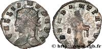 Antoninien 265-266 THE MILITARY CRISIS(235 AD to 284 AD) GALLIENUS 265-... 350,00 EUR  +  10,00 EUR shipping