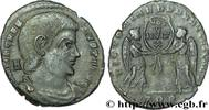 THE CHRISTIAN EMPIRE (337 AD to 363 AD) Maiorina, (MB, Æ 2) 351 vz- MAGN... 90,00 EUR