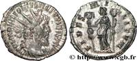 Antoninien 269 THE MILITARY CRISIS(235 AD to 284 AD) VICTORINUS 269 (19... 200,00 EUR  +  10,00 EUR shipping