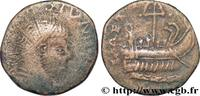 THE MILITARY CRISIS(235 AD to 284 AD) Double sesterce 266 s POSTUMUS 266... 230,00 EUR
