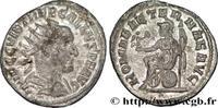 Antoninien c. 252-253 THE MILITARY CRISIS(235 AD to 284 AD) TREBONIANUS... 115,00 EUR  +  10,00 EUR shipping