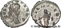 THE MILITARY CRISIS(235 AD to 284 AD) Antoninien 265-266 unz GALLIENUS 2... 150,00 EUR