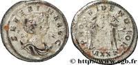 Aurelianus 274-275 THE MILITARY CRISIS(235 AD to 284 AD) SEVERINA 274-2... 190,00 EUR  +  10,00 EUR shipping