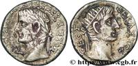 THE JULIO-CLAUDIANS (27 BC to 69 AD) Tétradrachme 27-28 vz AUGUSTUS and ... 650,00 EUR