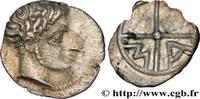 Lot de deux oboles MA, tête à droite c. 350-220 AC. Classic 1 (480 BC t... 190,00 EUR  +  10,00 EUR shipping