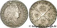 Dix sols aux insignes 1707  LOUIS XIV 'THE SUN KING' 1707 (22,5mm, 3,06... 300,00 EUR  +  10,00 EUR shipping