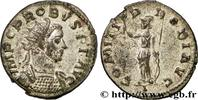THE MILITARY CRISIS(235 AD to 284 AD) Aurelianus PROBUS 281 (22mm, 4,00g, 6h )
