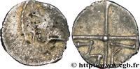 Obole au N sous le menton, tête à gauche c. 90-49 AC.  NEMAUSUS - NISME... 100,00 EUR  +  10,00 EUR shipping