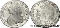 """Écu dit """"aux branches d'olivier"""" 1779  LOUIS XVI 1779 (mm, g, 6h ) SS ... 150,00 EUR  +  10,00 EUR shipping"""