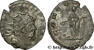 THE MILITARY CRISIS(235 AD to 284 AD) Antoninien 268 vz- AUREOLUS 268 (2... 6758 руб